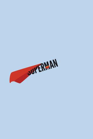 Superman Minimal