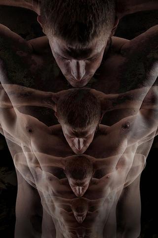 Men Muscles