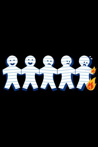 Paper Burn